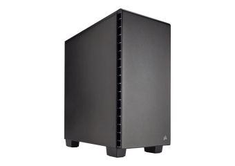 Føniks AMD Threadripper Workstation