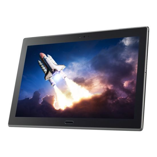 "Lenovo Tab4 10 Plus ZA2R - tablet - Android 7.0 (Nougat) - 64 GB - 10.1"" - 4G"