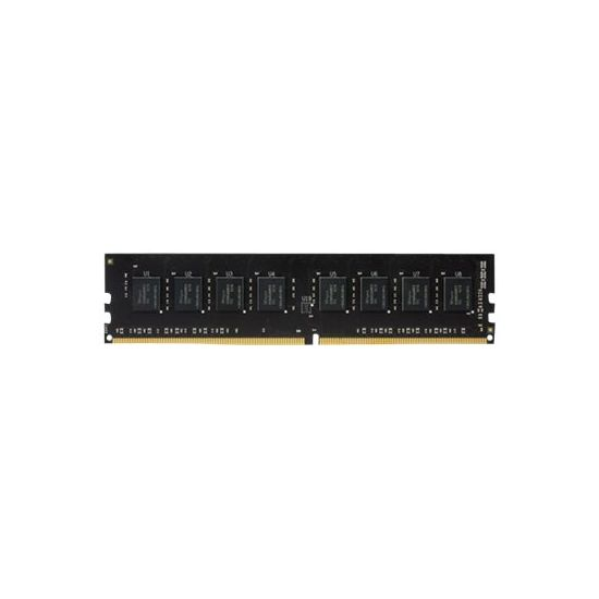 Team Elite &#45 8GB &#45 DDR4 &#45 2400MHz &#45 DIMM 288-PIN - CL16