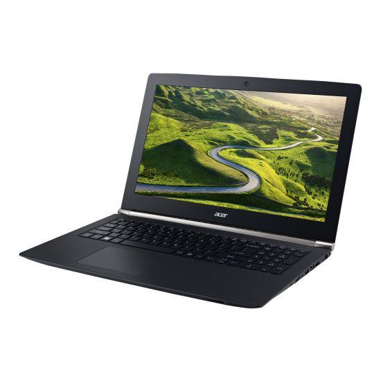 Acer Aspire V 15 Nitro 7-572G-544Y - 8GB Core i5 256GB SSD GF-945M 2GB 15.6´´ FHD IPS Sort