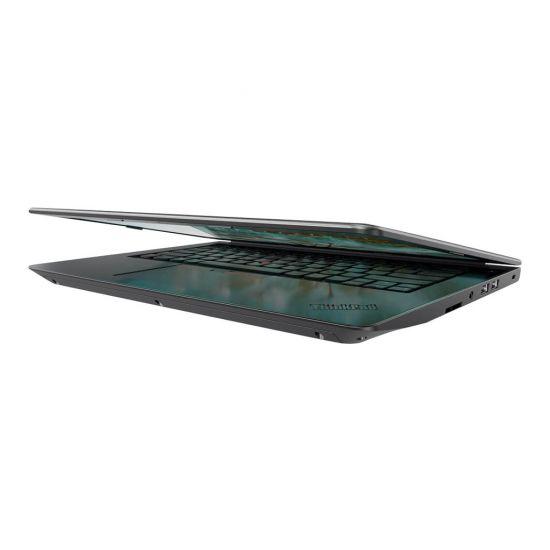"Lenovo ThinkPad E470 20H1 - Intel Core i7 (7. Gen) 7500U / 2.7 GHz - 8 GB DDR4 - 256 GB SSD - (2.5"" (7 mm)) SATA 6Gb/s - TCG Opal Encryption 2 - NVIDIA GeForce 940MX 2GB - 14"""