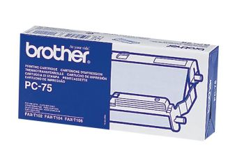 Brother PC75