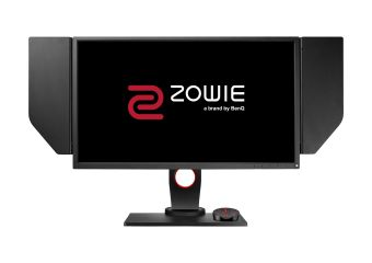 "BenQ ZOWIE XL Series XL2540 &#45 LED-Skærm 24.5"" TN 1ms"