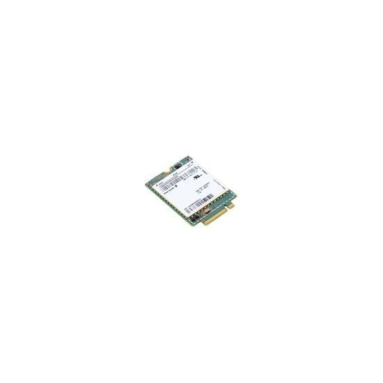 Lenovo ThinkPad N5321 - trådløs mobilmodem - 3G