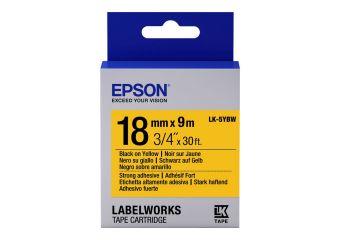 Epson LabelWorks LK-5YBW