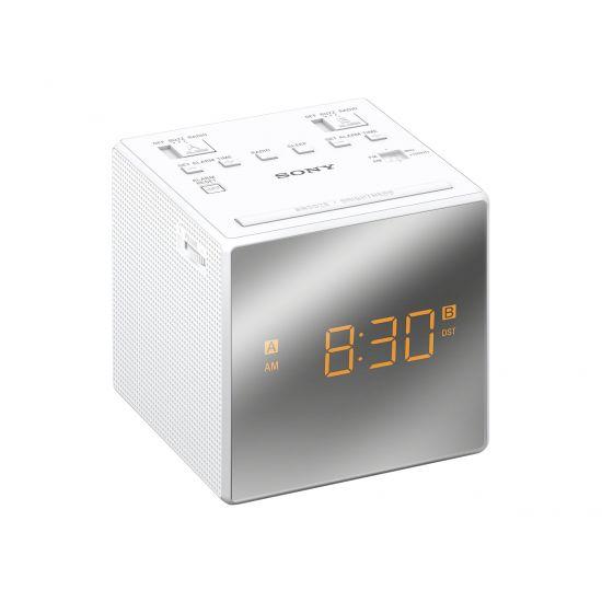 Sony ICF-C1T - clock-radio