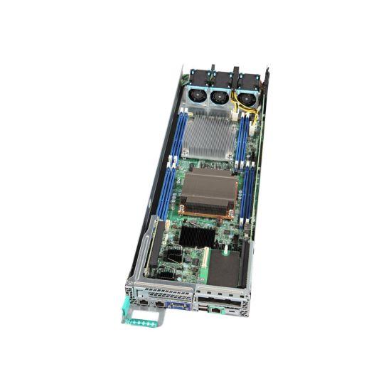 Intel Compute Module HNS2600KPFR - uden CPU - 0 MB - 0 GB