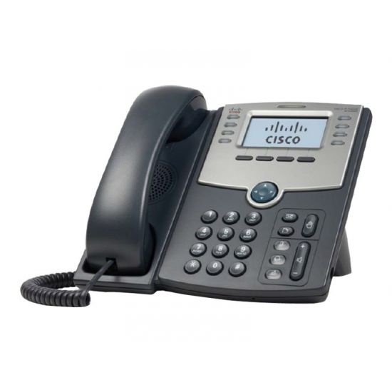 Cisco Small Business SPA 508G - VoIP-telefon