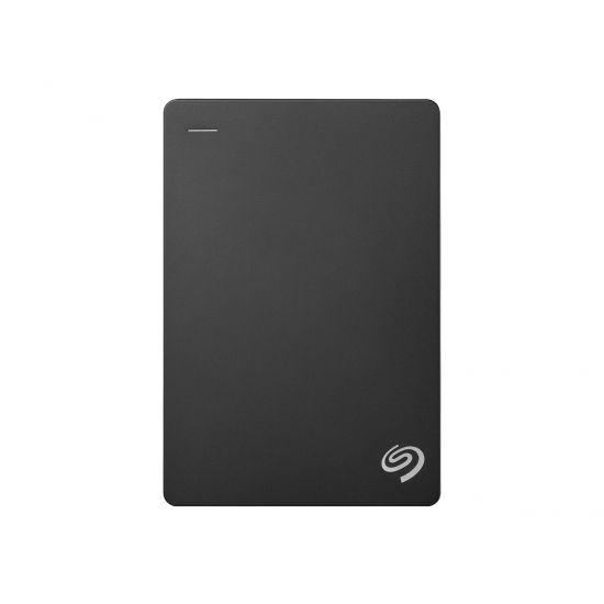 Seagate Backup Plus STDR5000200 &#45 5TB - USB 3.0