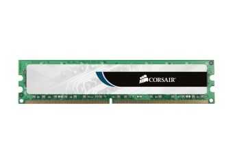 Corsair Value Select &#45 1GB &#45 DDR2 &#45 533MHz &#45 DIMM 240-pin