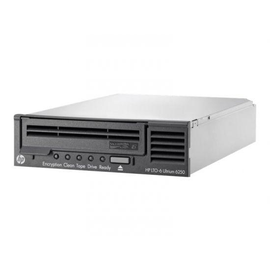 HPE StoreEver LTO-6 Ultrium 6250 - bånddrev - LTO Ultrium - SAS-2