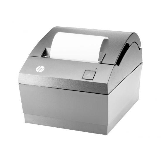 HP - kvitteringsprinter - to-farvet (monokrom) - direkt termisk