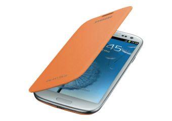 Samsung Flip Cover EFC-1G6F