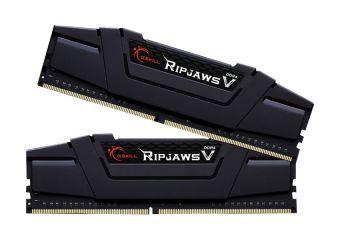 G.Skill Ripjaws V &#45 16GB: 2x8GB &#45 DDR4 &#45 3200MHz &#45 DIMM 288-PIN