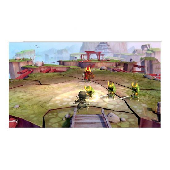 Mini Ninjas Adventures - Microsoft Xbox 360