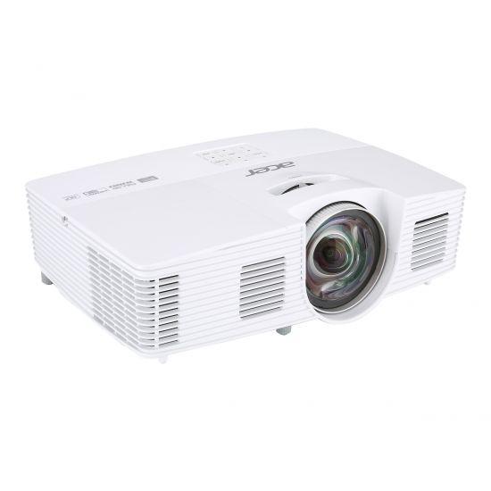 Acer H6517ST - DLP-projektor - bærbar - 3D