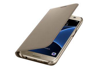 Samsung Flip Wallet EF-WG930 flipomslag til mobiltelefon
