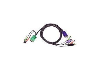 ATEN video / USB / lydkabel
