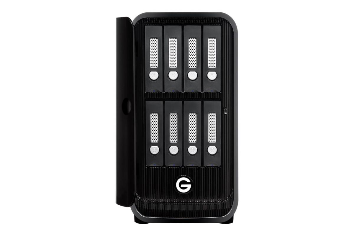 G-Technology G-SPEED Studio XL GSPXTH2REB640004BBB