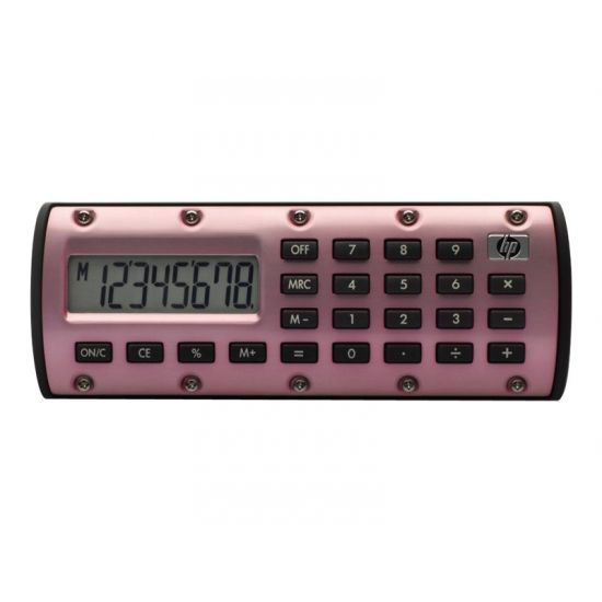 HP Quick Calc NW245AA - lommeregner