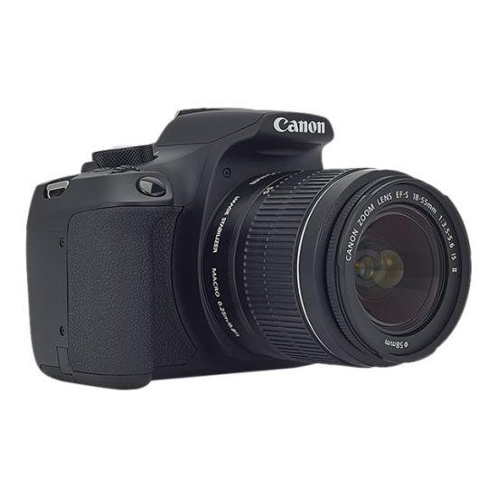 Canon EOS 1300D - digitalkamera - kun kamerahus