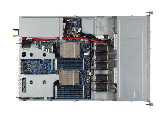 Cisco UCS C22 M3 High-Density Rack-Mount Server Small Form Factor