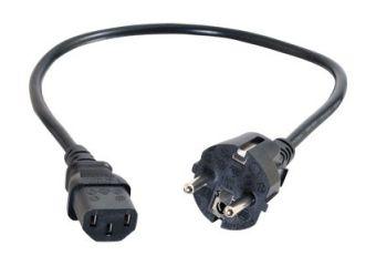 C2G Universal Power Cord