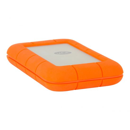 LaCie Rugged Thunderbolt &#45 250GB - USB 3.0