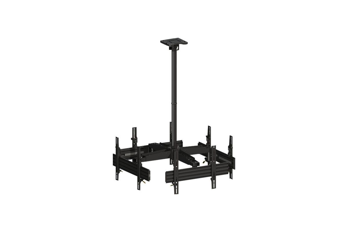 Multibrackets M Ceiling Mount Pro MBC4U