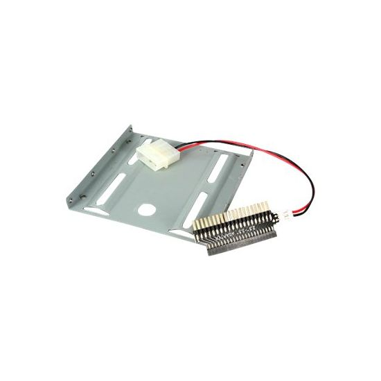 StarTech.com 2.5in IDE Hard Drive to 3.5in Drive Bay Mounting Kit - ramme