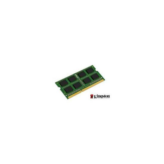 Kingston ValueRAM &#45 8GB &#45 DDR4 &#45 2133MHz &#45 SO DIMM 260-PIN - CL15