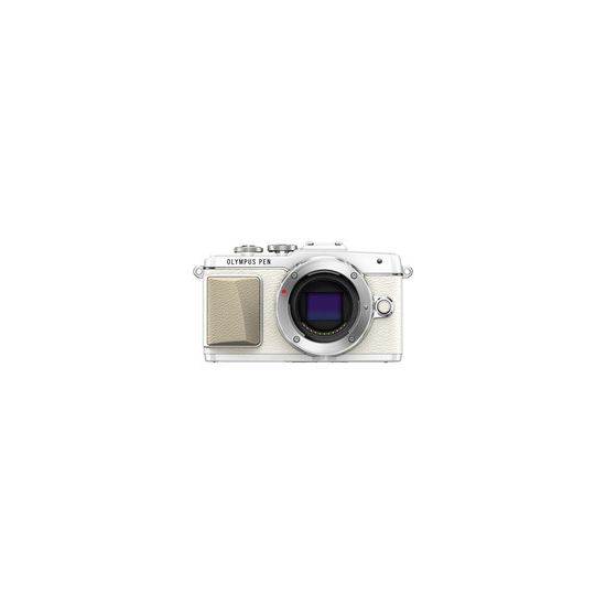 [DEMO] Olympus PEN E-PL7 - digitalkamera - kun kamerahus