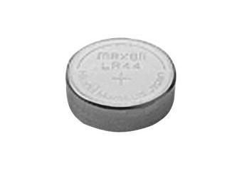 Maxell batteri