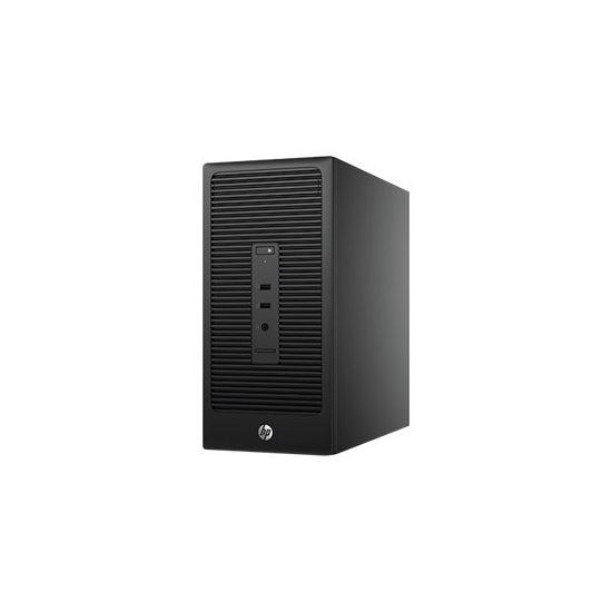 HP 285 G2 - minitower - A6 5400B 3.6 GHz - 4 GB - 500 GB