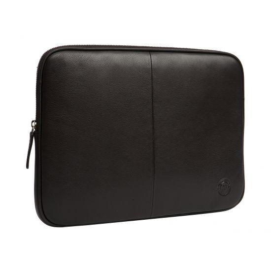 D. Bramante 15.4´´ Sleeve til MacBook Pro i Premium brun Læder