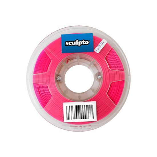 Sculpto - magenta - PLA-filament