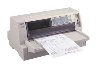 Epson LQ 680Pro