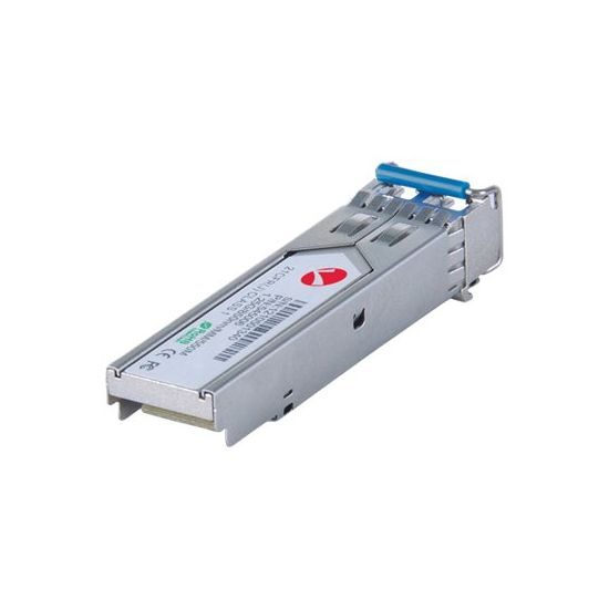 Intellinet - SFP (mini-GBIC) transceiver modul - GigE