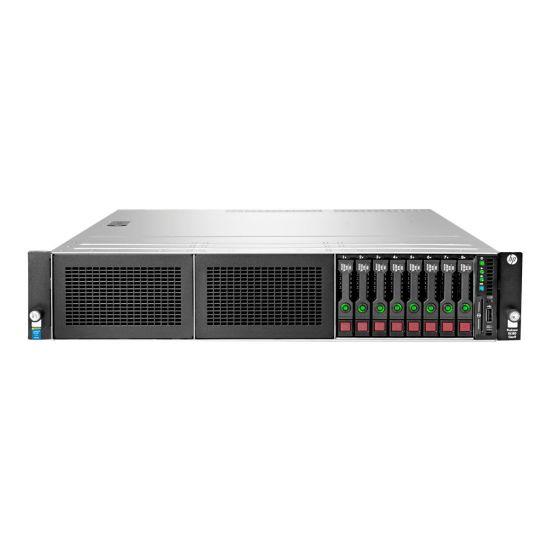 HPE ProLiant DL180 Gen9 Entry - Xeon E5-2603V4 1.7 GHz - 8 GB - 0 GB