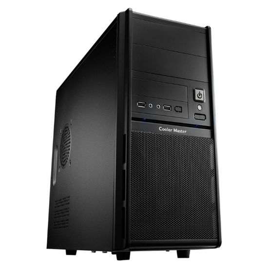 Føniks Intel i3/GTX1050 Gamer Computer - Intel i3 8100 - 8GB DDR4 - Nvidia GTX 1050 2GB - 240GB SSD