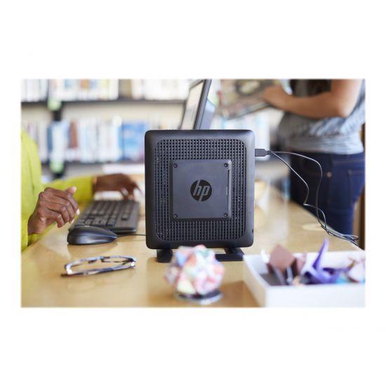 HP Flexible t620 - tower - GX-415GA 1.5 GHz - 4 GB - 16 GB