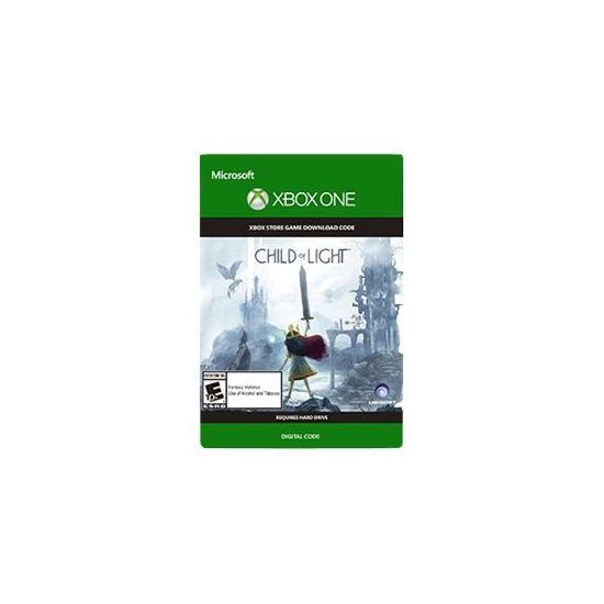 Child of Light - Microsoft Xbox One