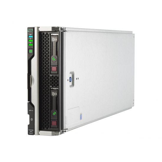 HPE Synergy 480 Gen9 Compute Module - Xeon E5-2680V4 2.4 GHz - 128 GB - 0 GB