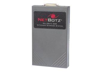 NetBotz Extended Storage System &#45 60GB