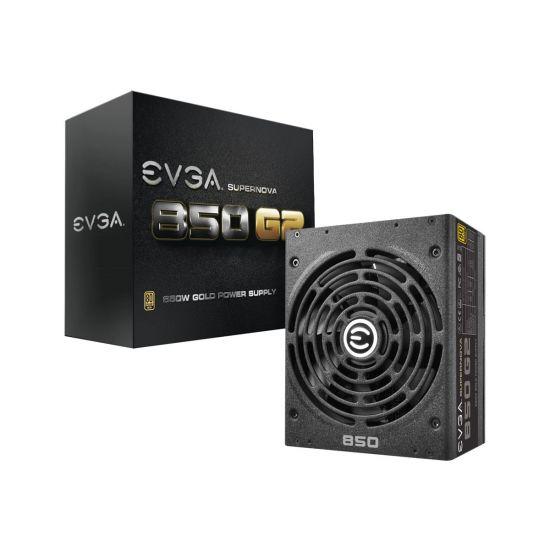 EVGA SuperNOVA 850 G3 - strømforsyning - 850W