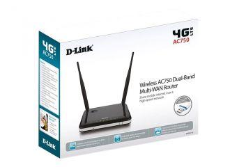 D-Link DWR-118