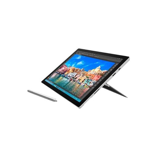 Microsoft Surface Pro 4 - 4GB Core i5 128GB SSD 12.3´´ Sølv