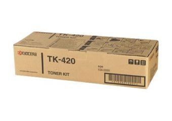 Kyocera TK 420