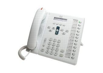 Cisco Unified IP Phone 6961 Slimline