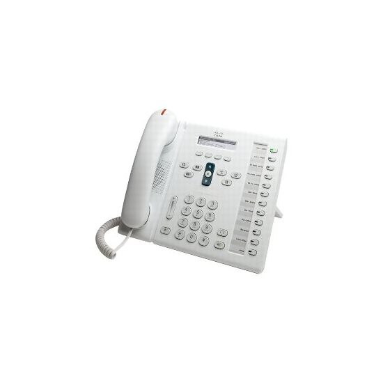 Cisco Unified IP Phone 6961 Slimline - VoIP-telefon
